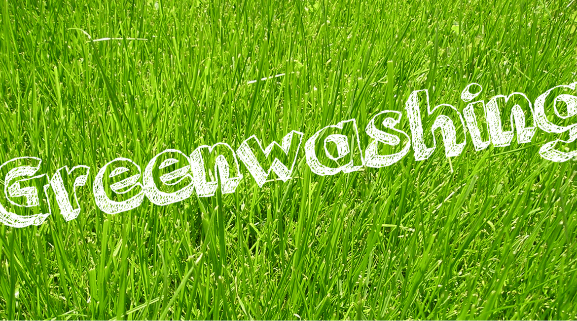 Greenwashing - blanchiment écologique
