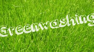 Qu'est ce que le greenwashing ou «blanchiment écologique ...